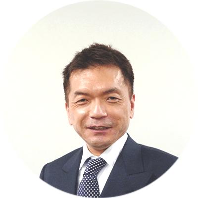 横山 正(株式会社インターリンク代表取締役)